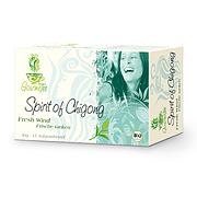 GourmeTee Spirit of Chigong Fresh Wind, bio